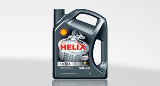 lubricantes shell ultra